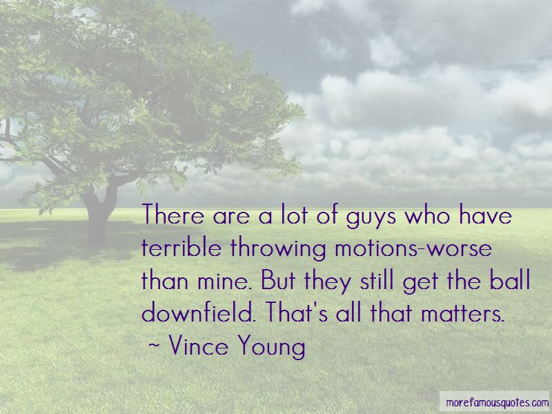 Vince Young Quotes Pictures 3