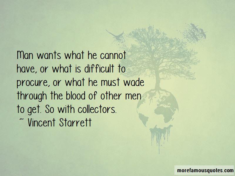 Vincent Starrett Quotes Pictures 3