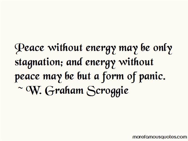 W. Graham Scroggie Quotes