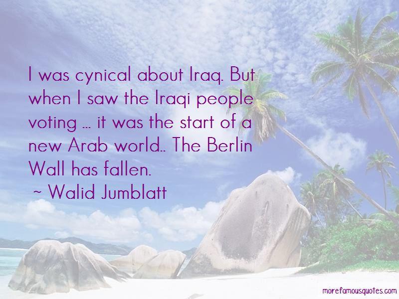 Walid Jumblatt Quotes Pictures 4