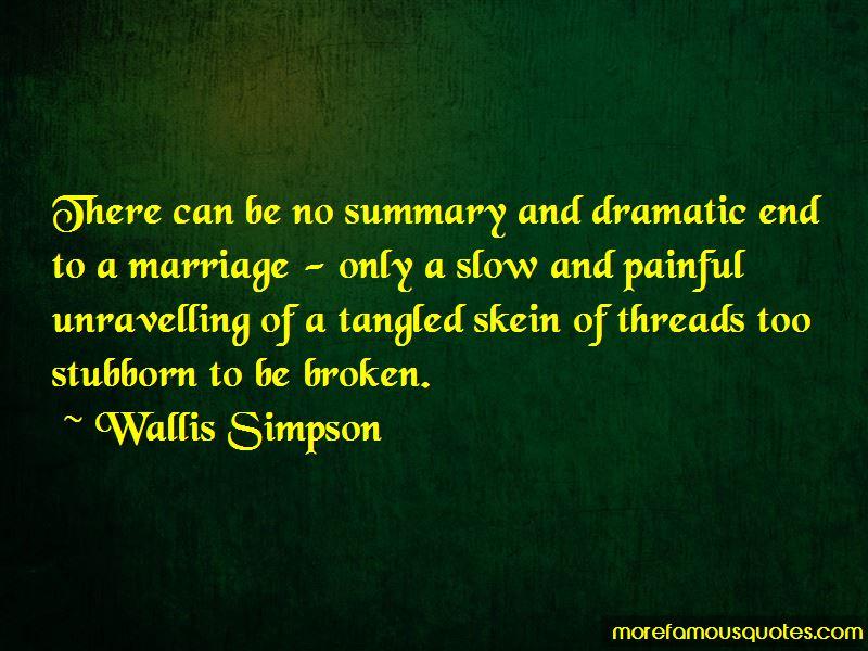 Wallis Simpson Quotes Pictures 2