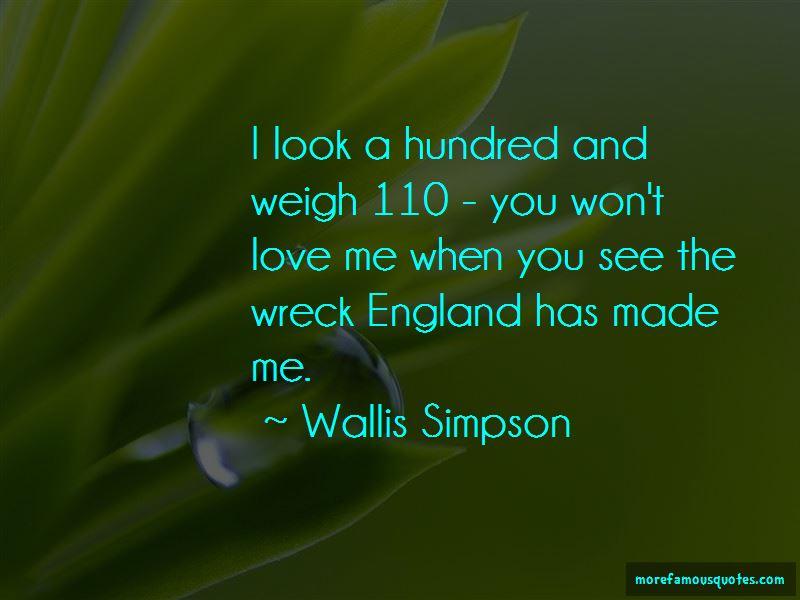 Wallis Simpson Quotes Pictures 3