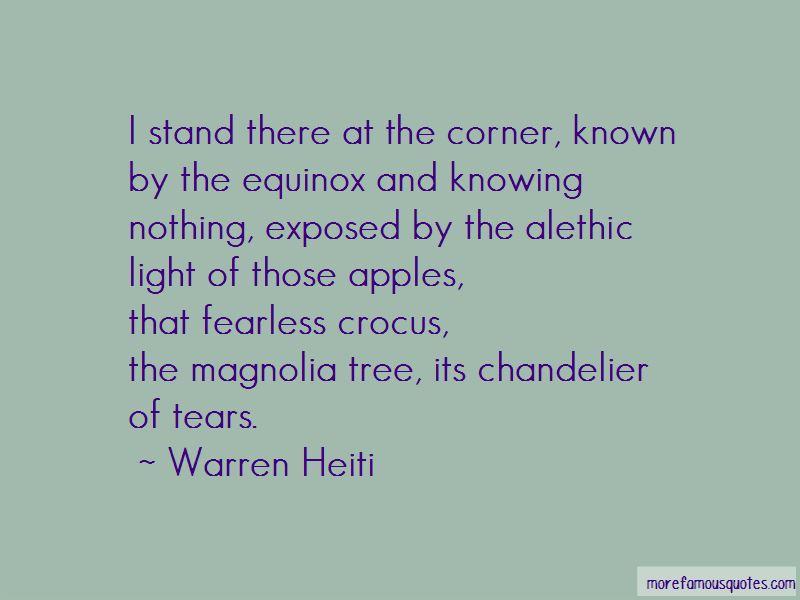 Warren Heiti Quotes Pictures 2