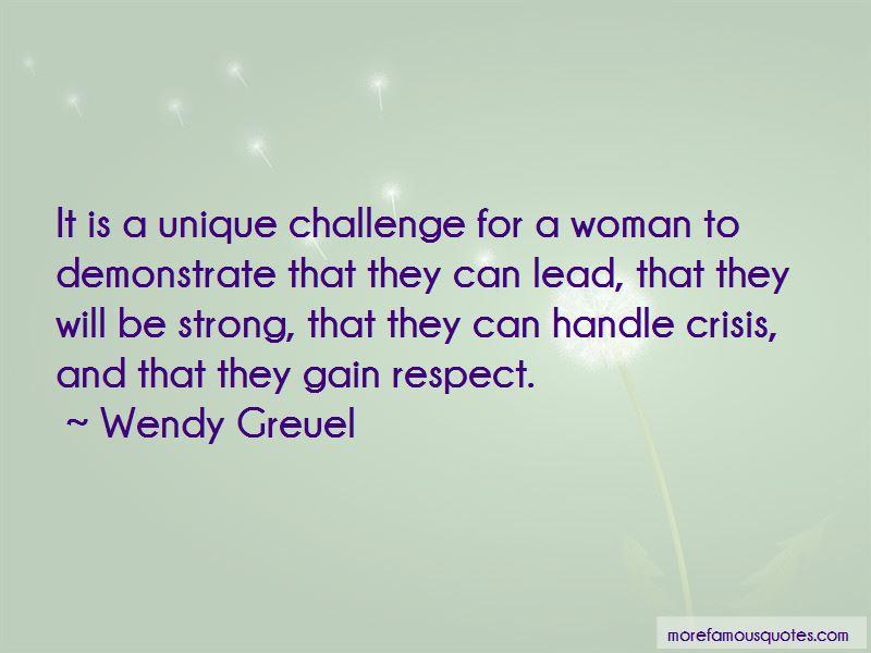 Wendy Greuel Quotes Pictures 2