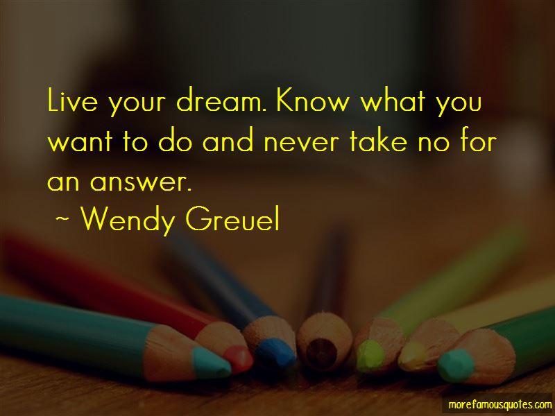 Wendy Greuel Quotes Pictures 3