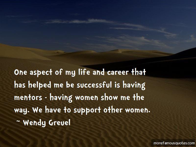 Wendy Greuel Quotes