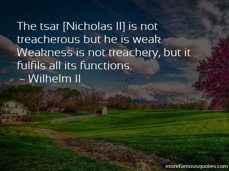 Wilhelm II Quotes Pictures 3