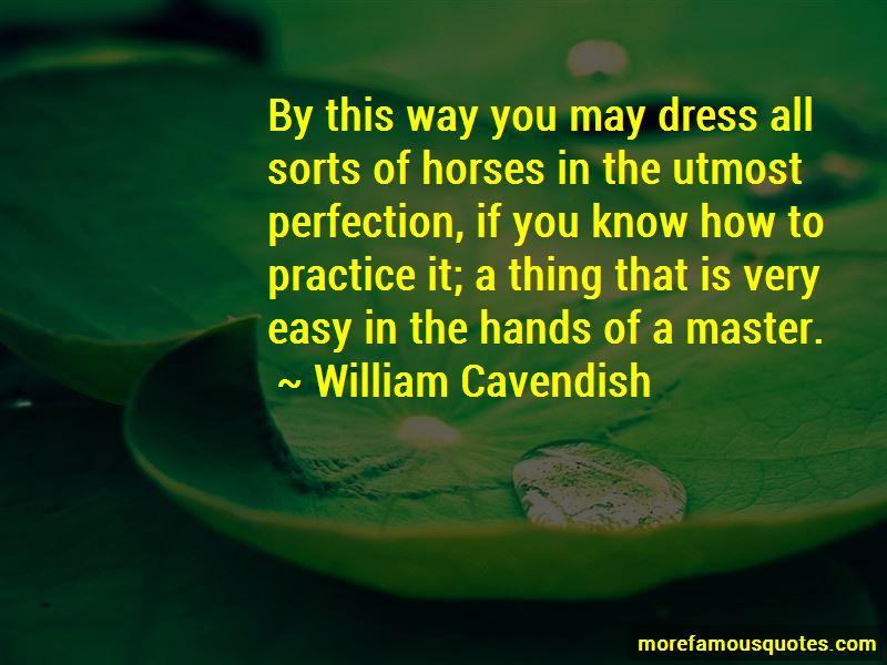 William Cavendish Quotes Pictures 2