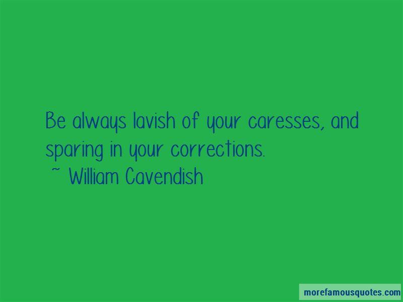 William Cavendish Quotes Pictures 4