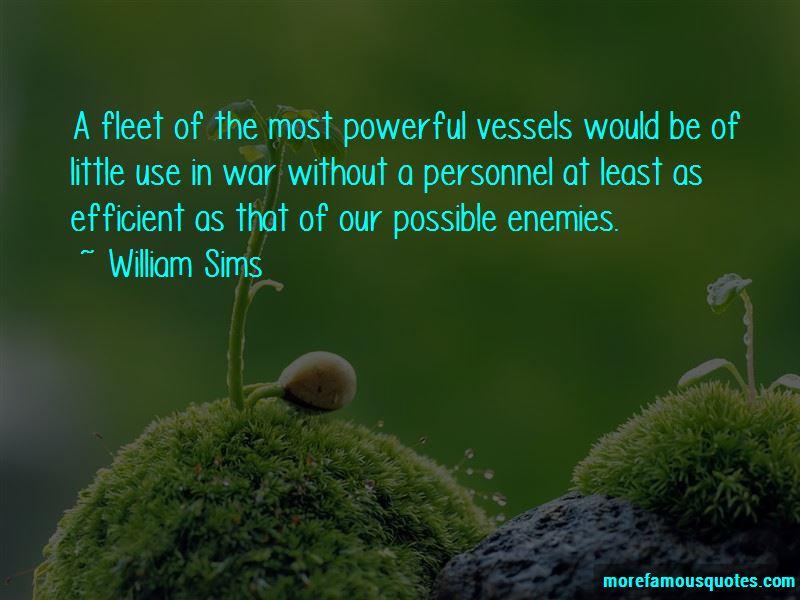 William Sims Quotes Pictures 2