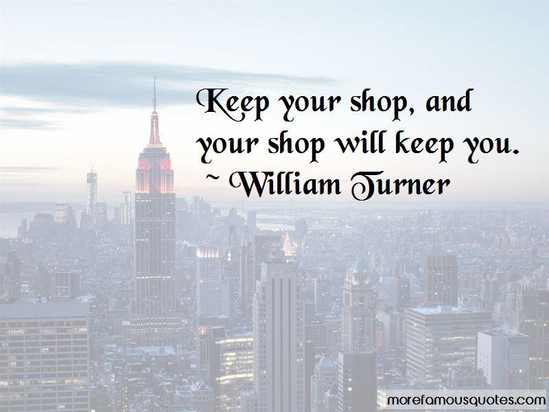 William Turner Quotes Pictures 2
