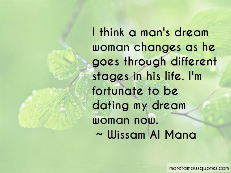 Wissam Al Mana Quotes