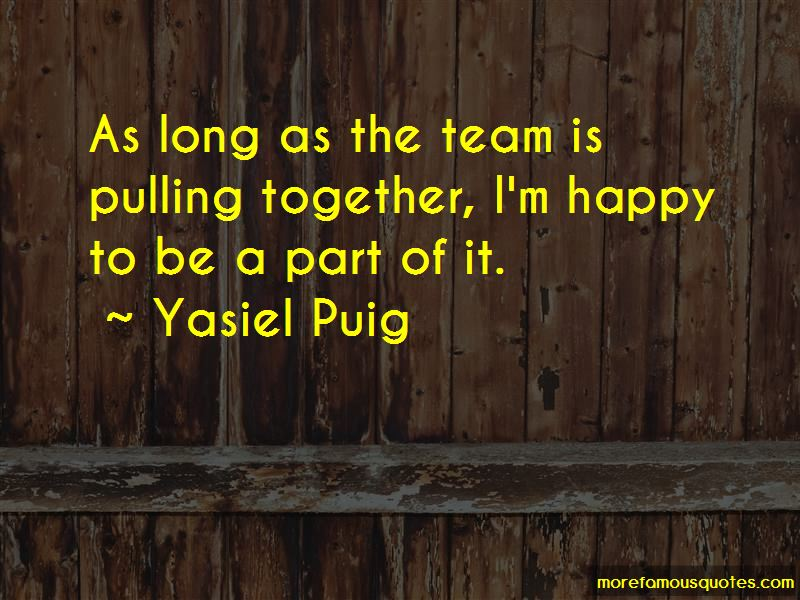 Yasiel Puig Quotes Pictures 3