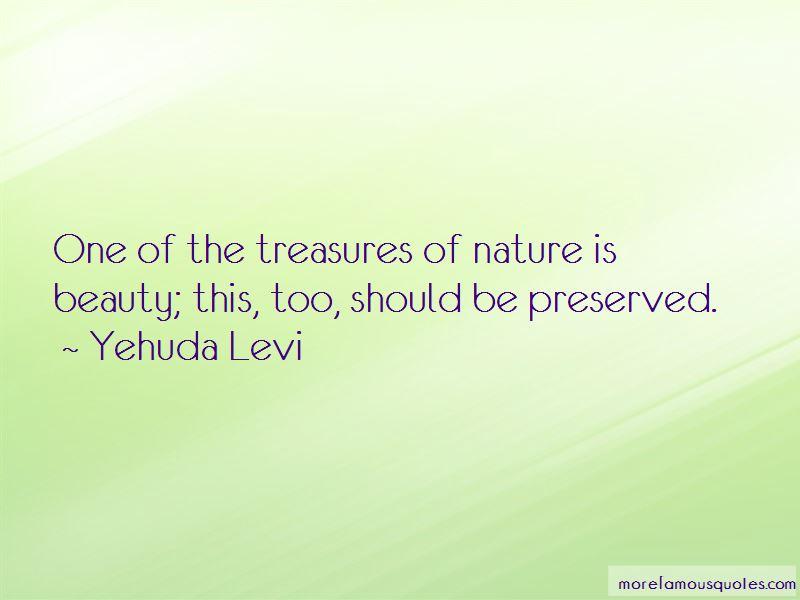 Yehuda Levi Quotes Pictures 2