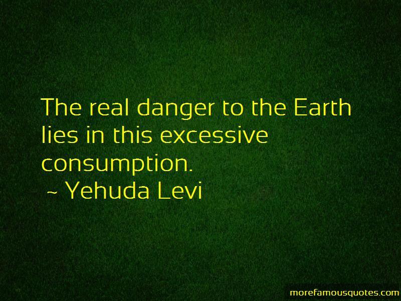 Yehuda Levi Quotes Pictures 3
