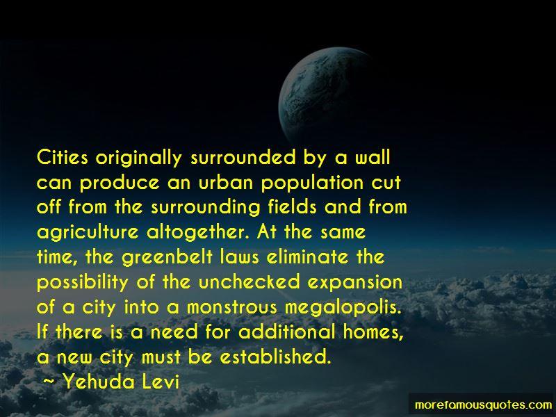 Yehuda Levi Quotes Pictures 4