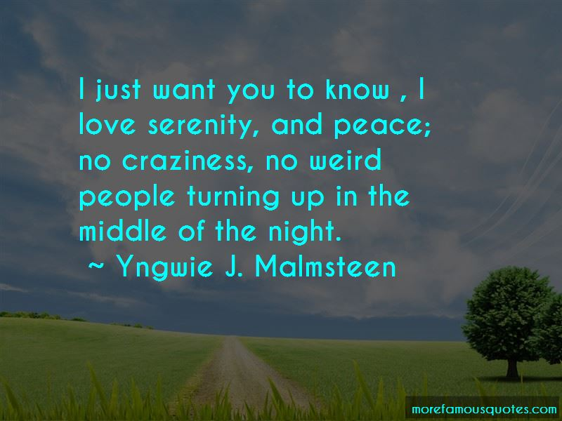 Yngwie J. Malmsteen Quotes