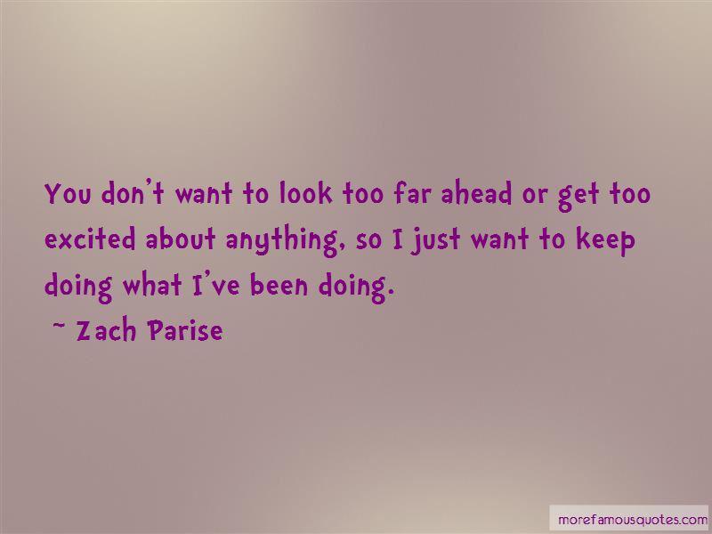 Zach Parise Quotes Pictures 3