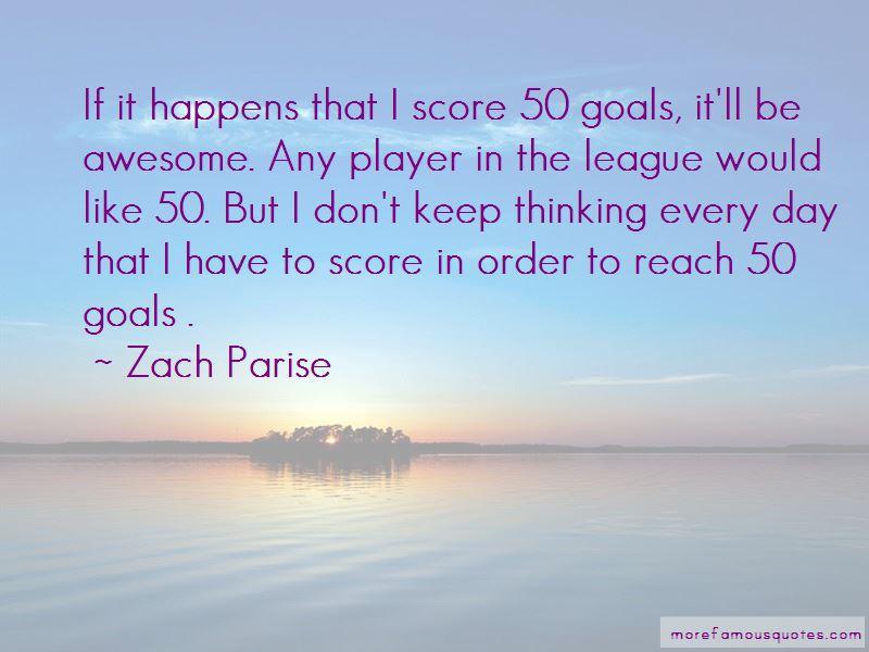 Zach Parise Quotes Pictures 4