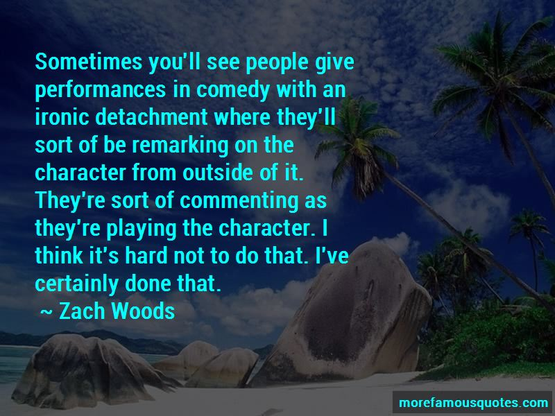 Zach Woods Quotes Pictures 3