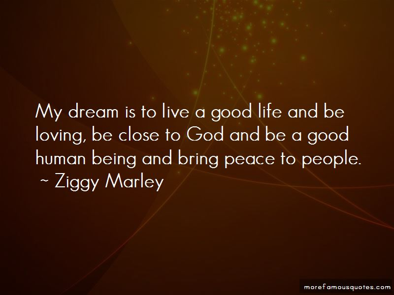 Ziggy Marley Quotes Pictures 4