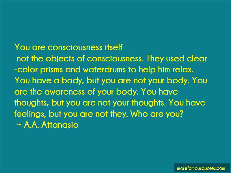 A.A. Attanasio Quotes Pictures 3