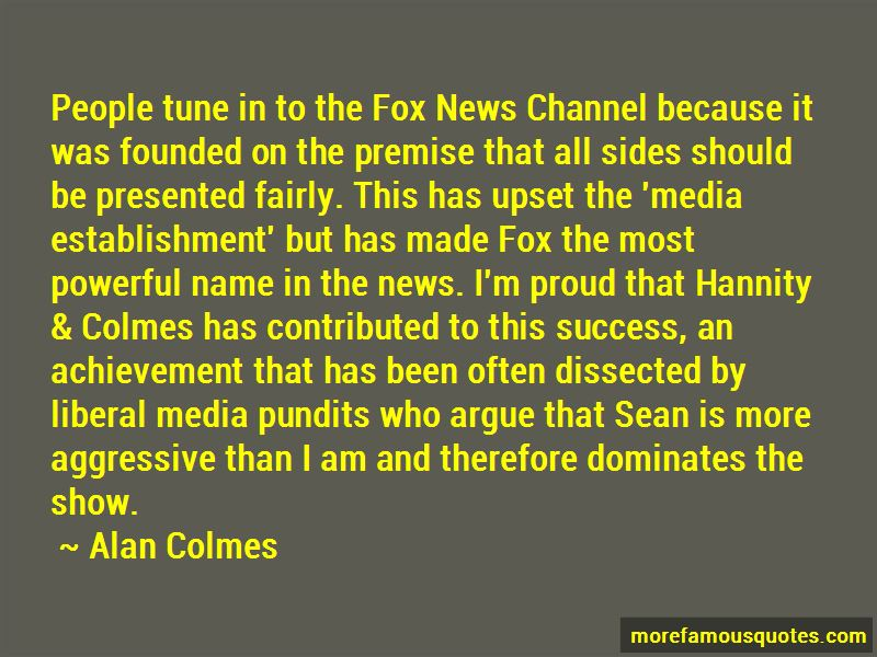 Alan Colmes Quotes Pictures 2