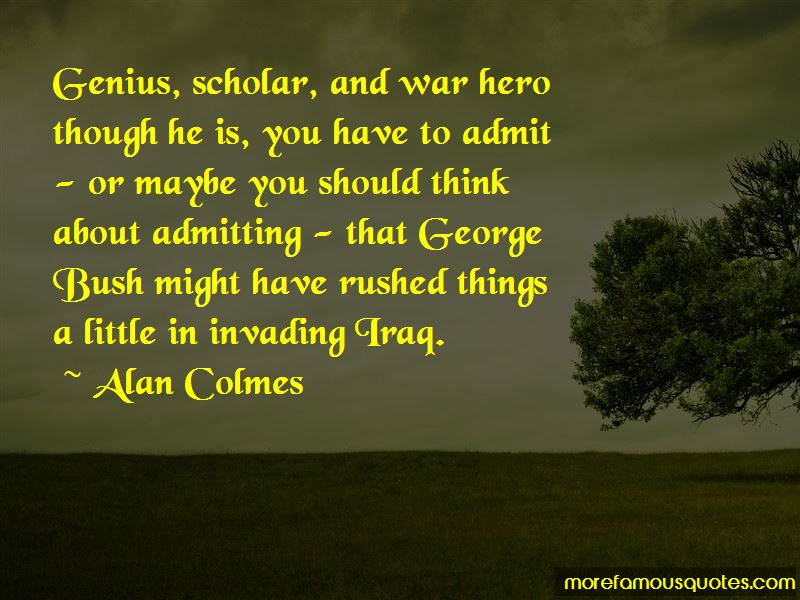 Alan Colmes Quotes Pictures 3