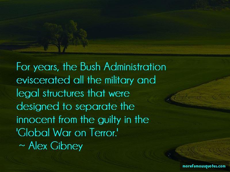 Alex Gibney Quotes