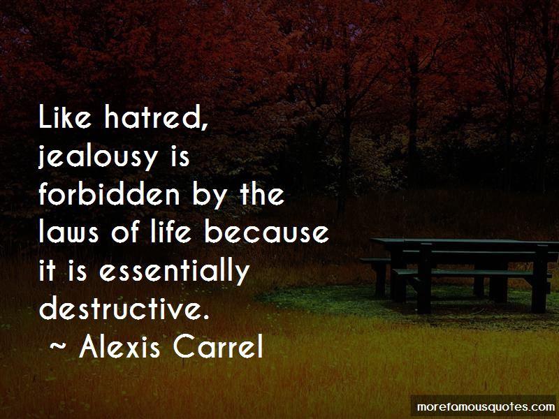 Alexis Carrel Quotes Pictures 3