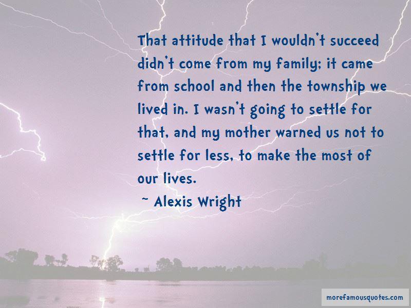 Alexis Wright Quotes