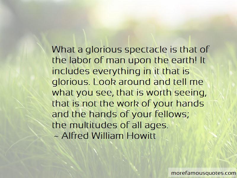 Alfred William Howitt Quotes Pictures 2
