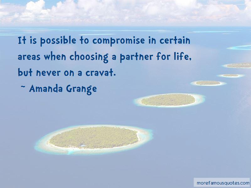 Amanda Grange Quotes Pictures 3