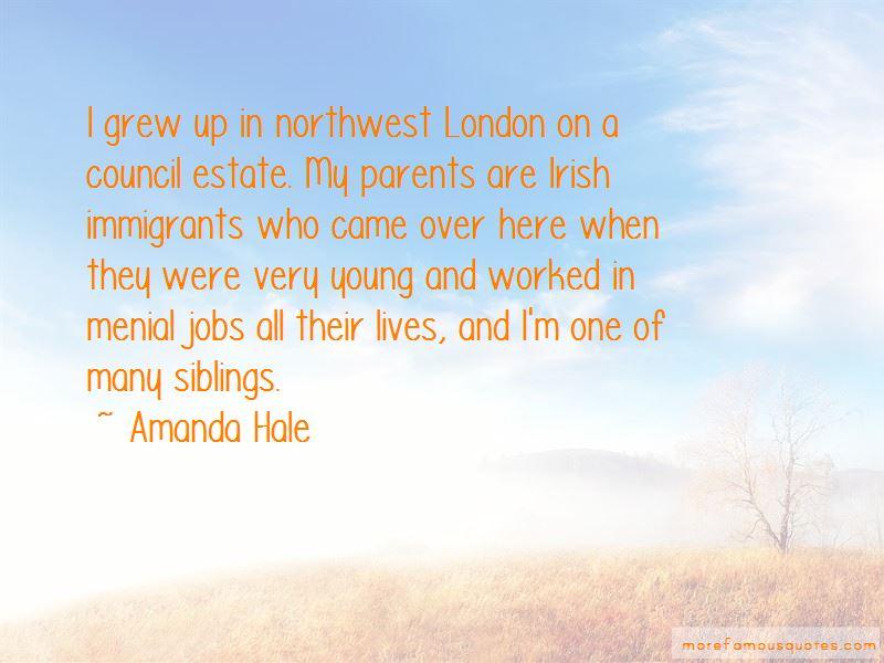 Amanda Hale Quotes Pictures 4