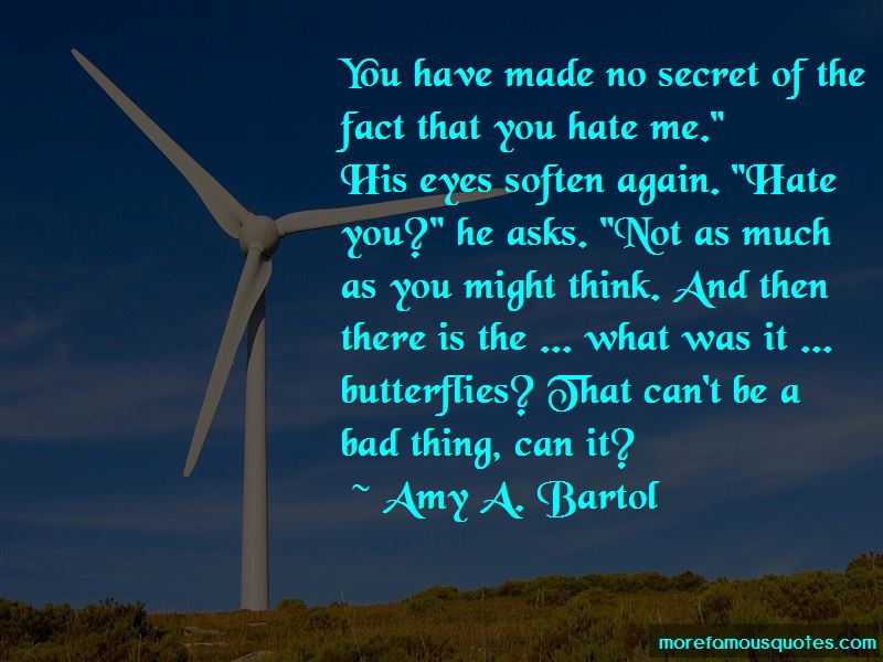 Amy A. Bartol Quotes Pictures 4