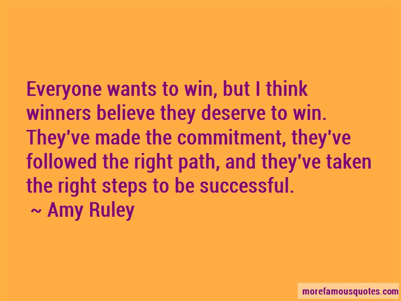 Amy Ruley Quotes Pictures 2