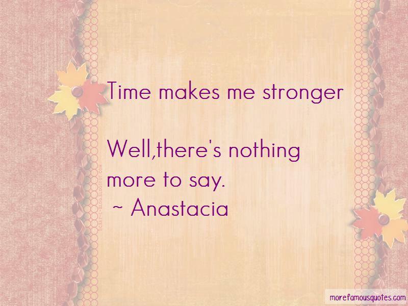 Anastacia Quotes Pictures 2