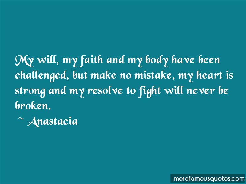 Anastacia Quotes Pictures 4