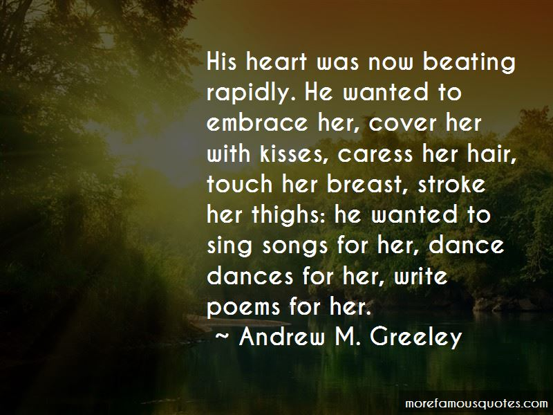 Andrew M. Greeley Quotes Pictures 4