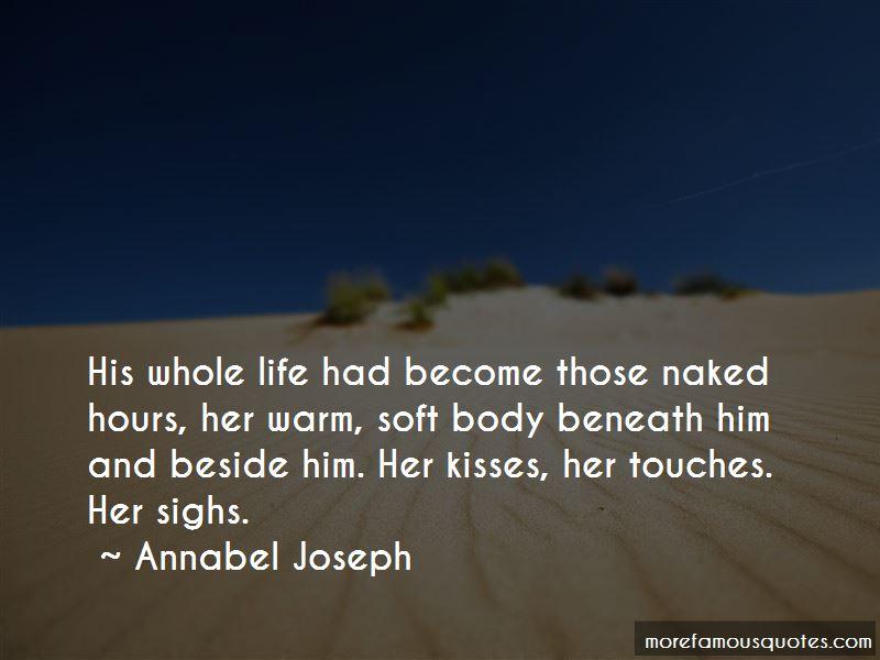 Annabel Joseph Quotes Pictures 3