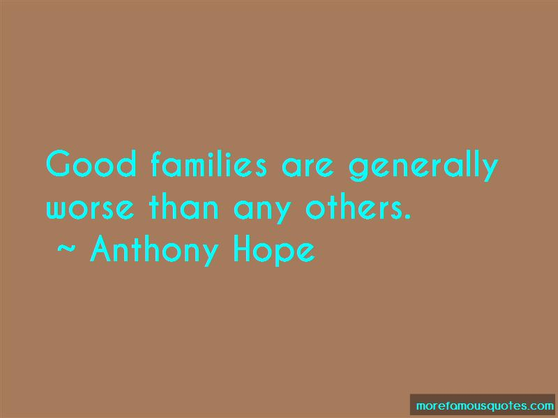 Anthony Hope Quotes Pictures 2