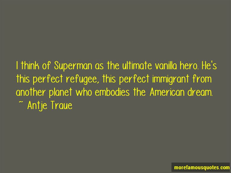 Antje Traue Quotes Pictures 4