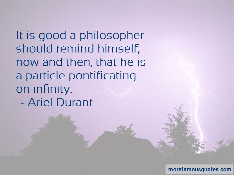 Ariel Durant Quotes Pictures 2