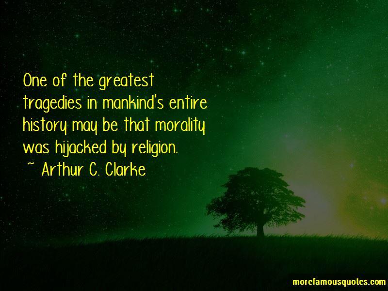 Arthur C. Clarke Quotes Pictures 2