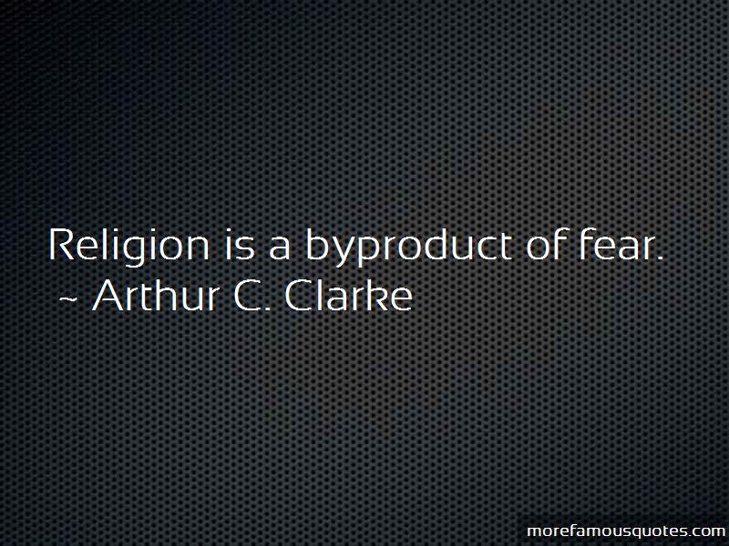 Arthur C. Clarke Quotes Pictures 4