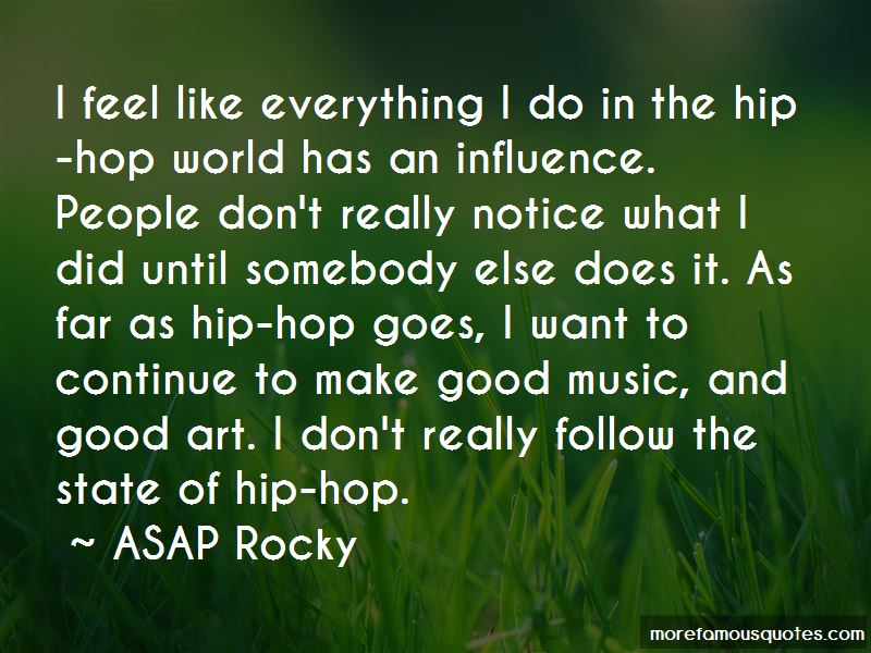 ASAP Rocky Quotes Pictures 4