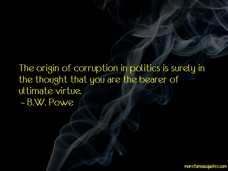 B.W. Powe Quotes Pictures 4
