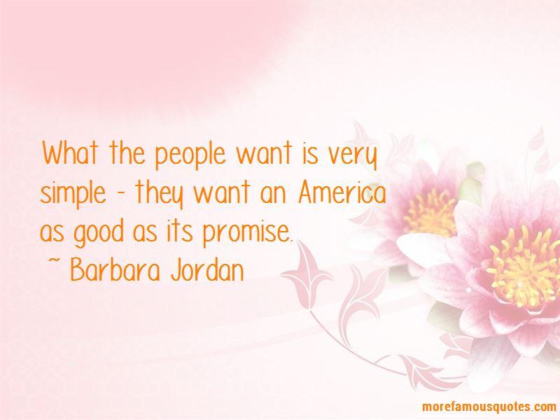 Barbara Jordan Quotes Pictures 2