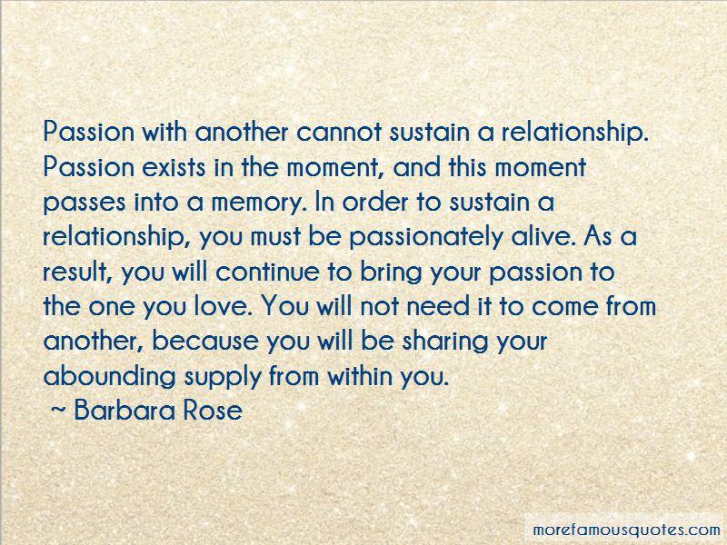 Barbara Rose Quotes Pictures 3