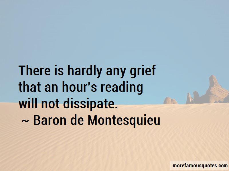 Baron De Montesquieu Quotes Pictures 2